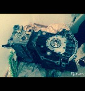 Двигатель Ауди а5 2 литра 211 л/с