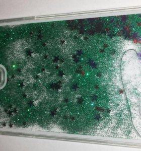 Чехол для Samsung S4