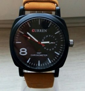 Часы Каррен