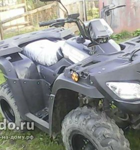 Продам Квадроцикл-250