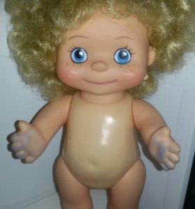 Кукла Женька.