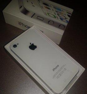 iPhone 4s 32g