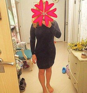 Платье - футляр  Армани (оригинал)