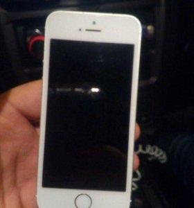 iPhone 5S ,обмен
