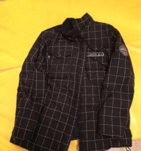 Зимняя куртка GEOX, 168 см, 12-16 лет т