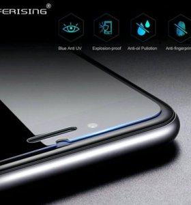 Закаленные стекла iPhone, 6plus