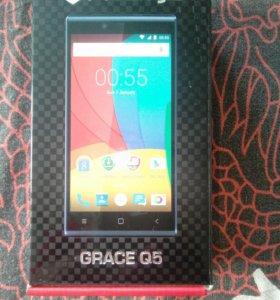 Prestigio Grace Q5 PsP 5506