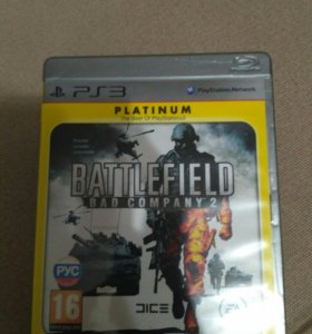 Battlefield:Bad company 2 +Vip код