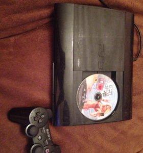 PS3 2013 slim 500gb