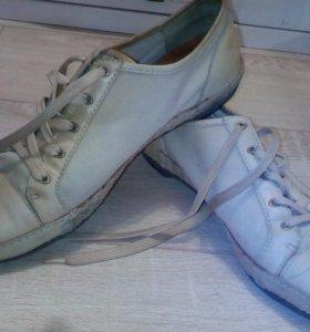 Летние туфли 39-40