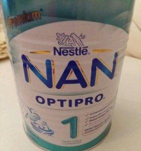 Детское питание NAN OPTIPRO1