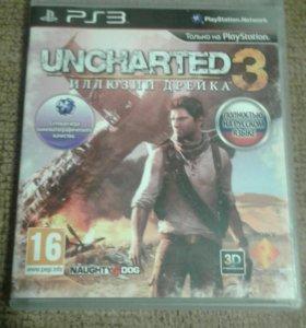 Игры на PlayStation 3( PS 3)