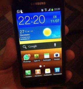 Телефон Самсунг Гэлакси С2