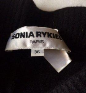 Классный тёплый свитер Sonia rykiel