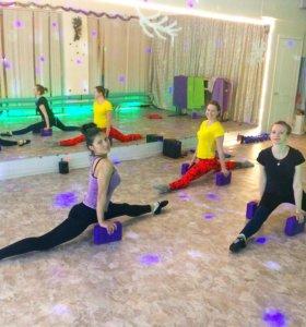 Фитнес студия Miss Fit