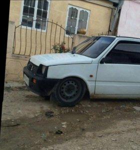 Автомобиль 11113