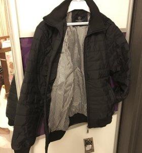 Мужская куртка 44 р-р
