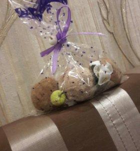 Продам бомбочки для  ванны  ручной  работы