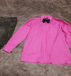 2 Рубашки и кофта