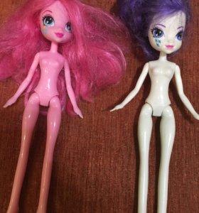 Куклы My Little Pony Май Литл Пони