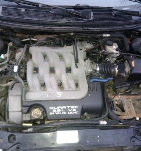 Форд мондео 2 1997