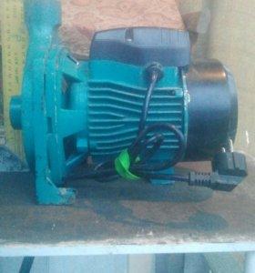 Электродвигатель , мотор, водяной насос