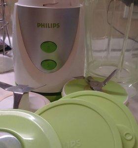 Комбайн Philips