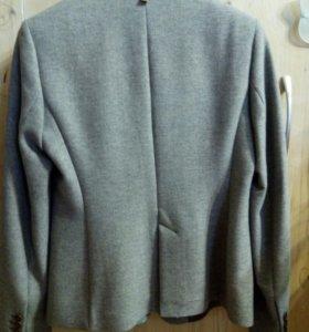 Пиджак р. 48-50 Massimo Dutty
