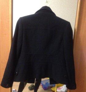 👀Пальто пиджак
