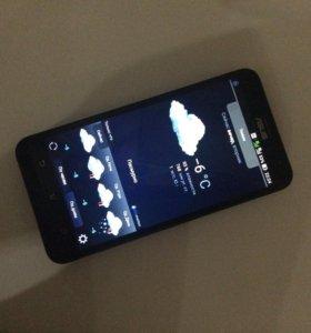 Asus Zenfone Laser 5.5 ZE550KL