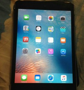 Ipad mini 64gb wi-fi