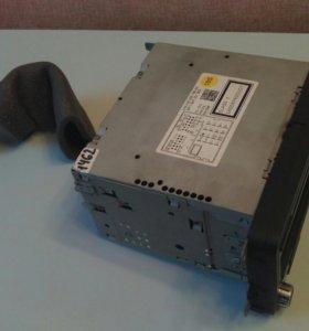 Магнитола для авто RCD 310