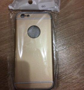 Панелька на iPhone 6s