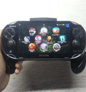 PS Vita - PCH 1108 (wi-fi,3G) Обмен