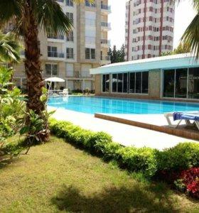 Продам квартиру в элитном комплексе в г.Анталья