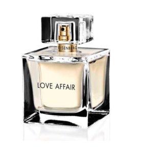 """Eisenberg """"Love Affair Eau De Parfum"""" 100 ml"""