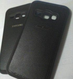 Чехлы для Samsung Galaxy j1 j3 j5  2016