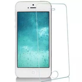 Защитные стекла на iPhone 4,4s,5,5s,5se