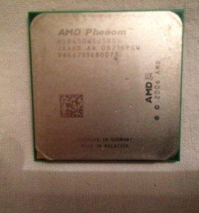 Процессор AMD Phenom X3 8450 Сокет AM2+