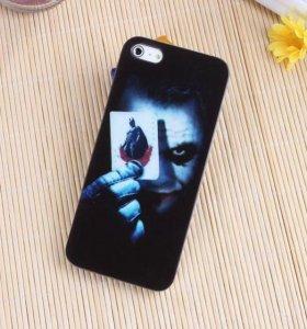 Чехол айфон iPhone 5 5s SE
