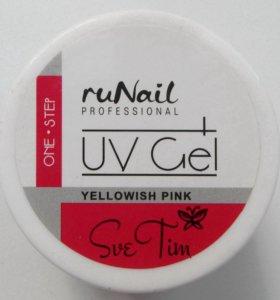Гель для наращивания runail оригинал