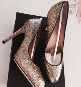 Marc Jacobs новые туфли