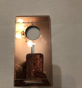 Бампер на Nokia Lumia 830