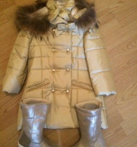 Пальто Laura Biagiotti