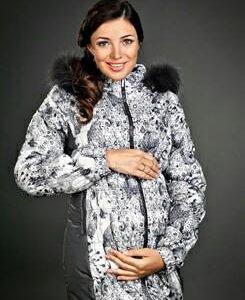пальто для беременных. Размер 44.