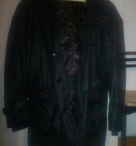 Куртка Matinique