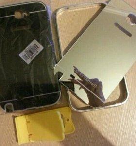 Чехол Для Samsung Galaxy Note 2 N7100