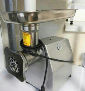 Мясорубка промышленная ММ-12 (новая)