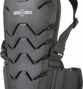 Защита спины на лямках Super Shield