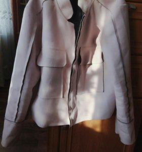 Куртка весенняя- осенняя